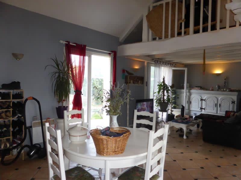 Vente maison / villa Bonneuil en valois 165000€ - Photo 3