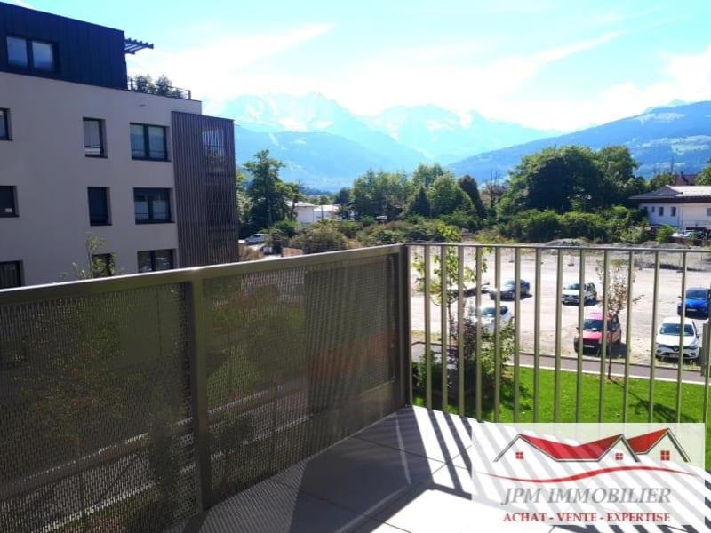 Sale apartment Sallanches 165000€ - Picture 1