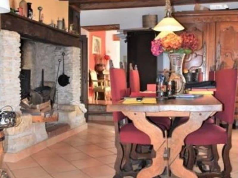Sale house / villa Solomiac 210000€ - Picture 4
