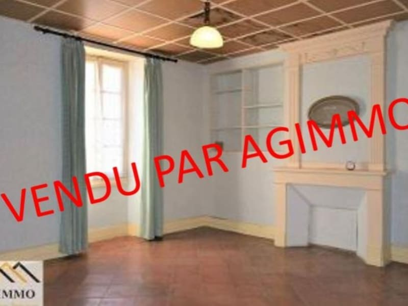 Sale house / villa Mauvezin 95000€ - Picture 1