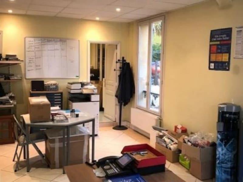 Rental empty room/storage Versailles 2000€ HC - Picture 2