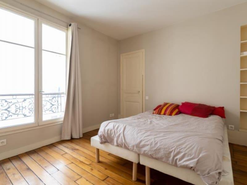 Verkoop  appartement Paris 18ème 515000€ - Foto 2