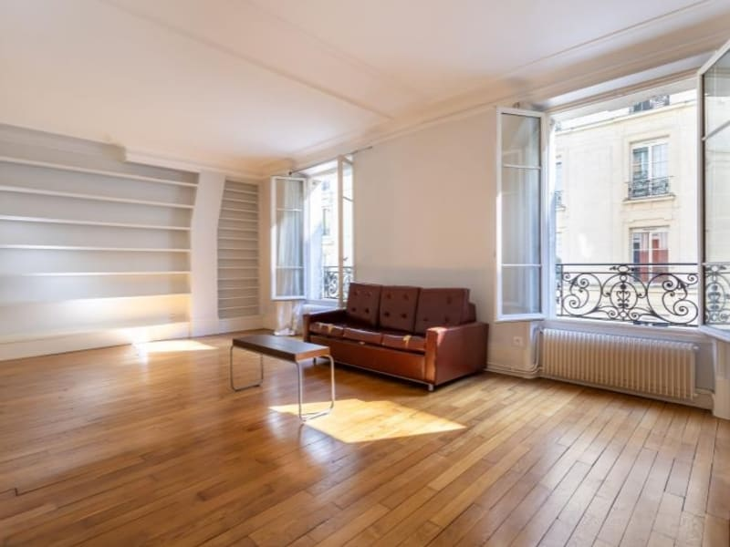 Verkoop  appartement Paris 18ème 515000€ - Foto 4