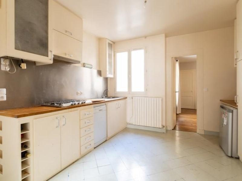 Verkoop  appartement Paris 18ème 515000€ - Foto 6