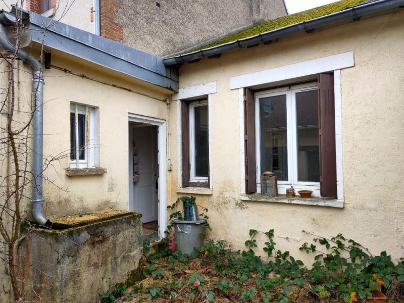 Vente maison / villa Henrichemont 35000€ - Photo 5