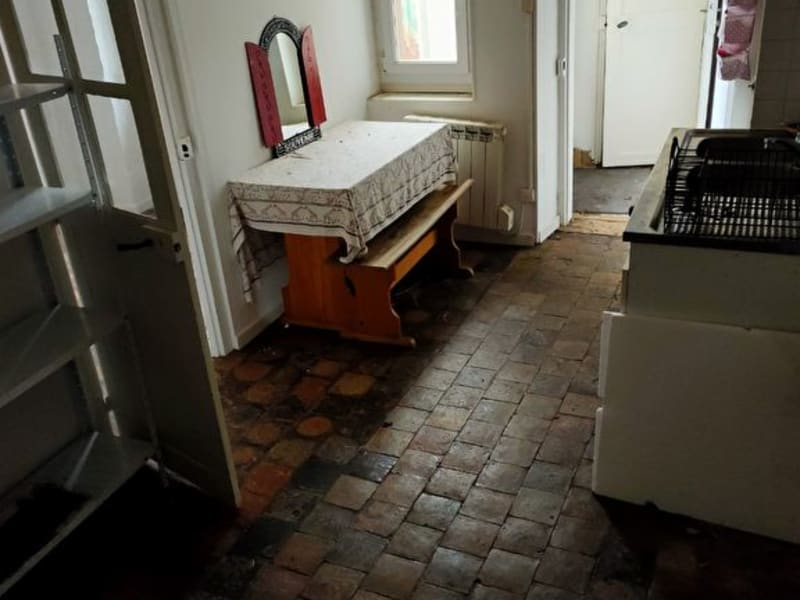 Vente maison / villa Henrichemont 35000€ - Photo 9