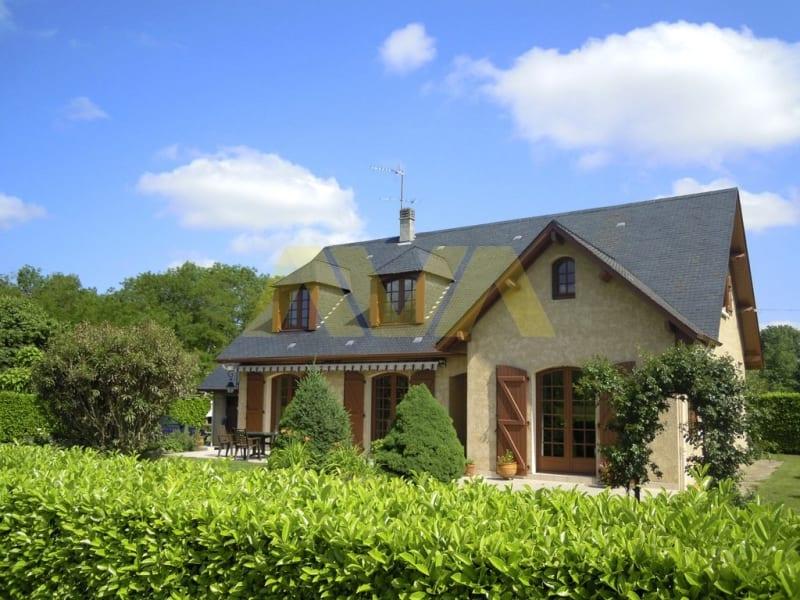 Sale house / villa Mauléon-licharre 269000€ - Picture 2