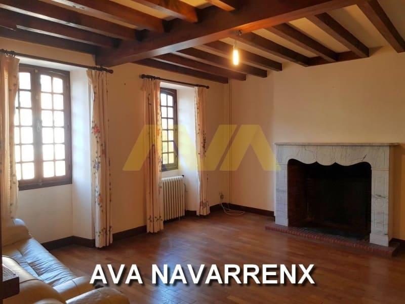 Verkauf haus Navarrenx 135000€ - Fotografie 1