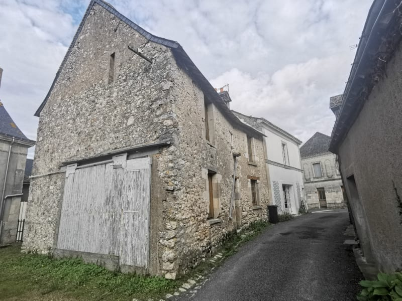 Vente maison / villa Pernay 60 900€ - Photo 4