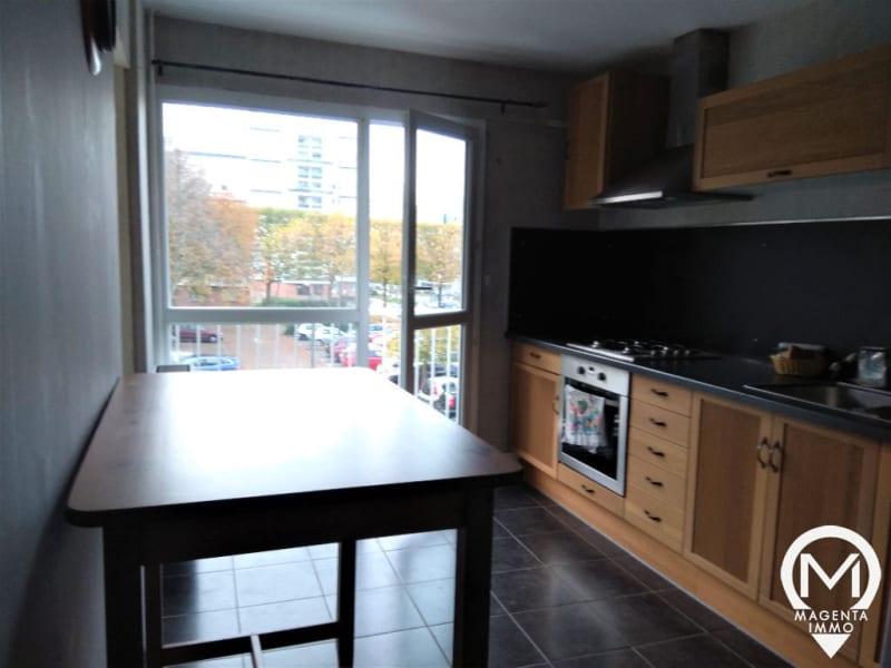Vente appartement Le grand quevilly 173000€ - Photo 11