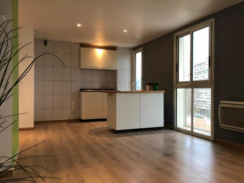 Location appartement Marseille 8ème 850€ CC - Photo 2
