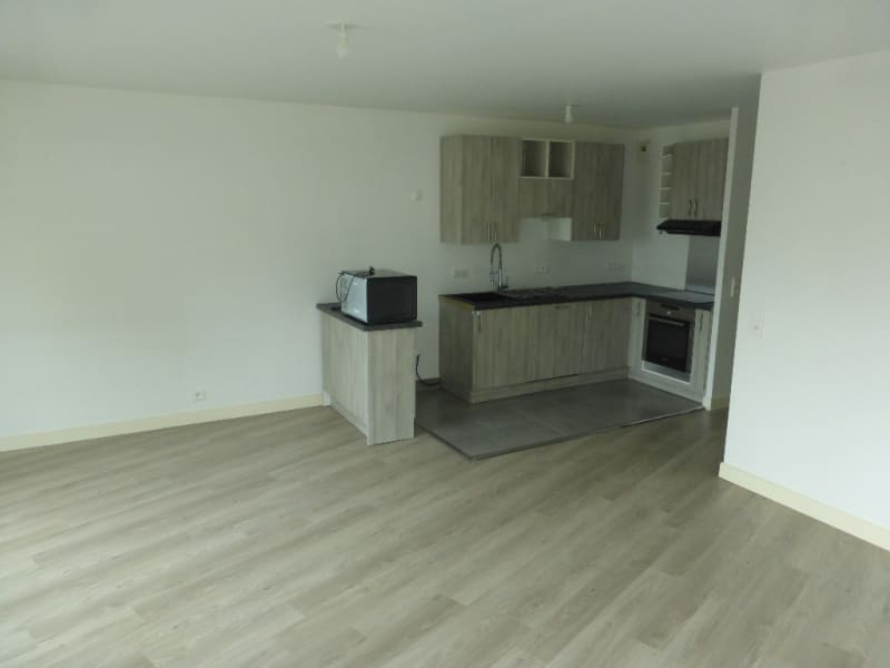 Vente appartement Massy 269000€ - Photo 2