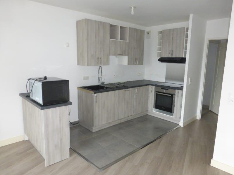 Vente appartement Massy 269000€ - Photo 3