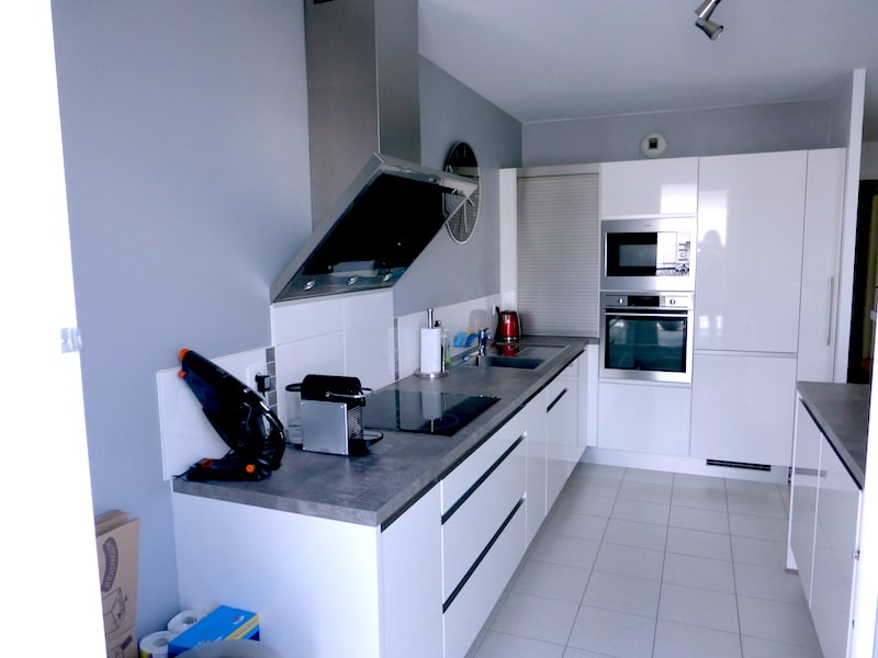 Vente appartement Massy 459 000€ - Photo 1