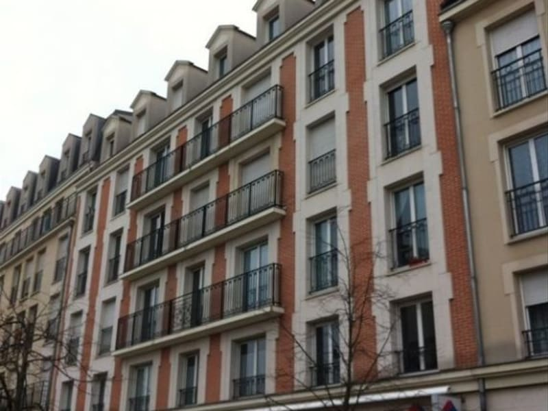 Location appartement Maisons alfort 1021€ CC - Photo 1
