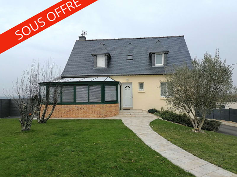 Sale house / villa Guichen 303 096€ - Picture 1