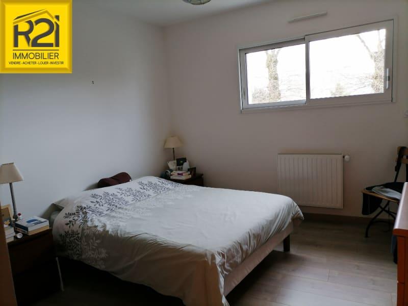 Sale house / villa Le rheu 352920€ - Picture 4