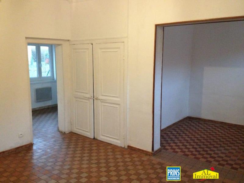 Rental house / villa Estree blanche 508,18€ CC - Picture 2