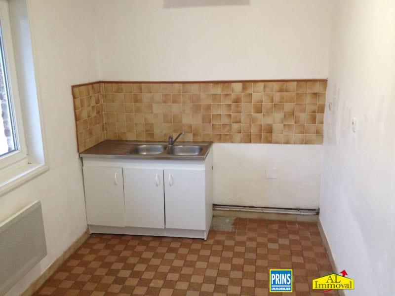 Rental house / villa Estree blanche 508,18€ CC - Picture 3
