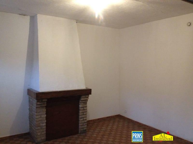 Rental house / villa Estree blanche 508,18€ CC - Picture 4