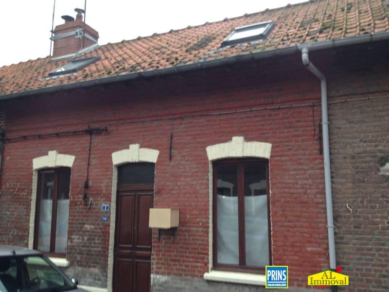 Rental house / villa Estree blanche 508,18€ CC - Picture 7