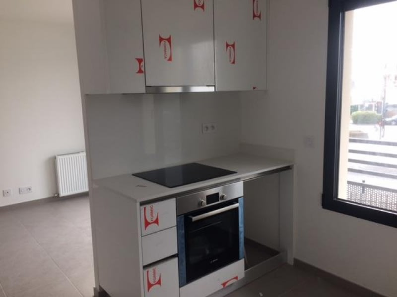 Location appartement Nanterre 835€ CC - Photo 3