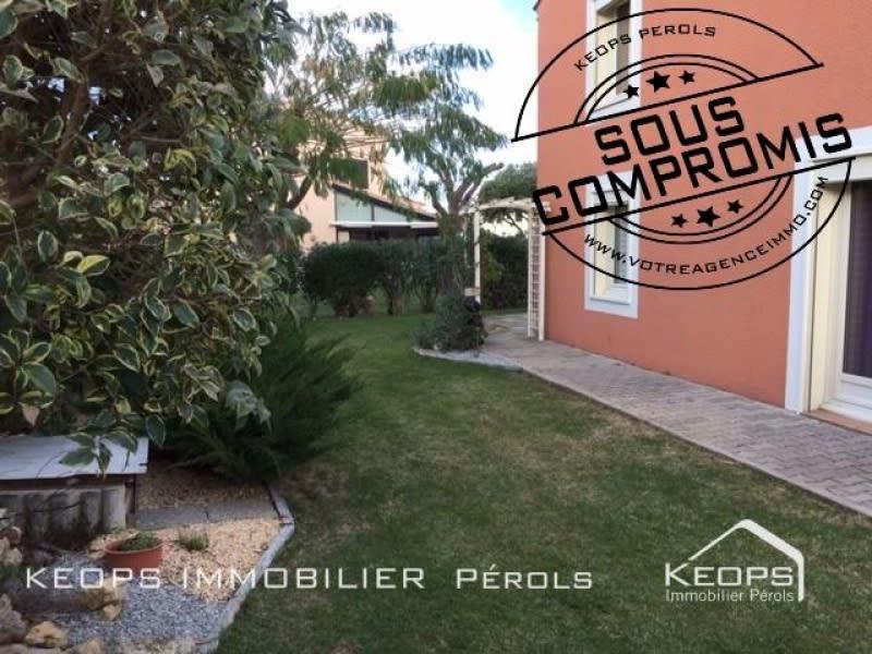 Vente maison / villa Perols 495000€ - Photo 2