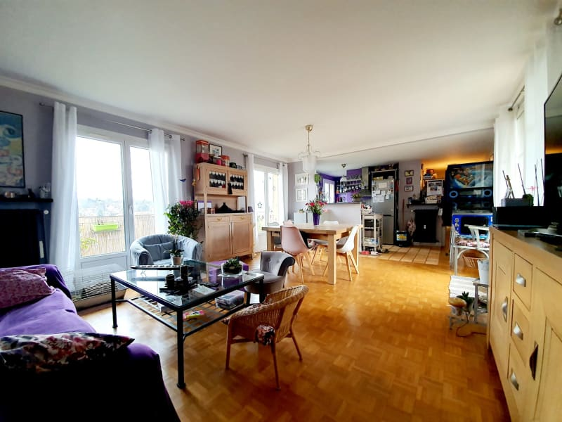 Vente appartement Villemomble 450 000€ - Photo 4