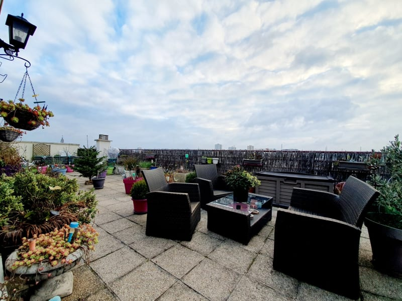 Vente appartement Villemomble 450 000€ - Photo 1