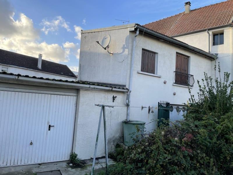 Vente maison / villa Courtry 159000€ - Photo 1