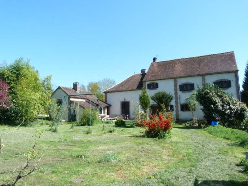 Sale house / villa Secteur charny 385000€ - Picture 8