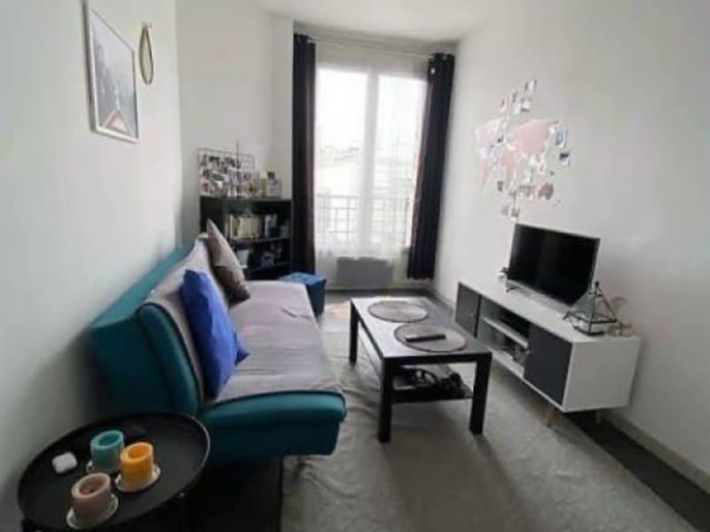 Vente appartement La plaine st denis 136000€ - Photo 1