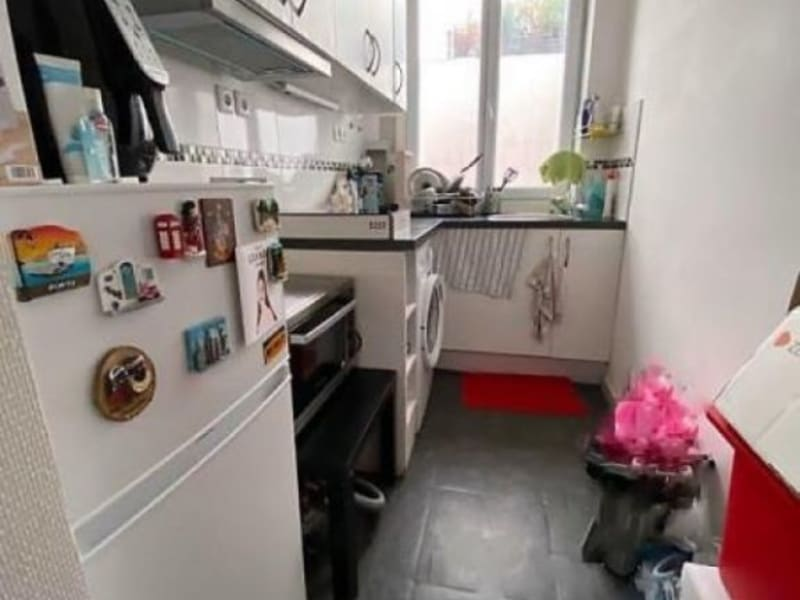 Vente appartement La plaine st denis 136000€ - Photo 3