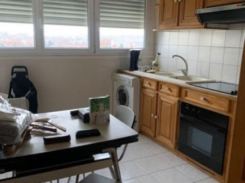 Sale apartment Gennevilliers 270 000€ - Picture 6