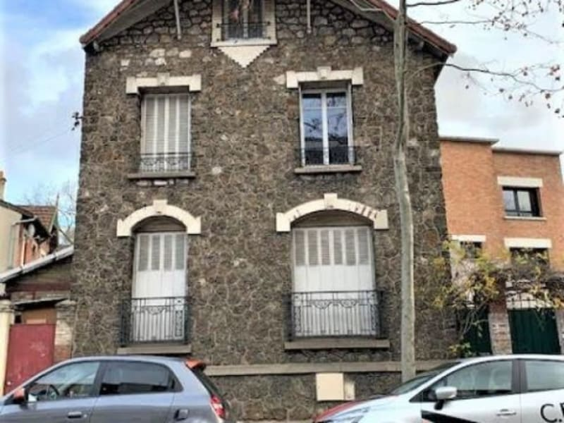 Sale house / villa Gennevilliers 750 000€ - Picture 1