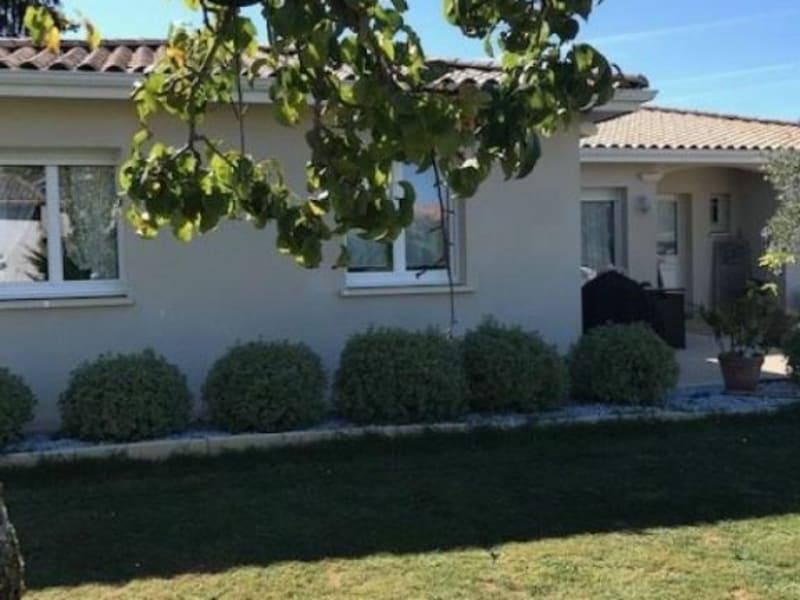 Sale house / villa St andre de cubzac 275000€ - Picture 1
