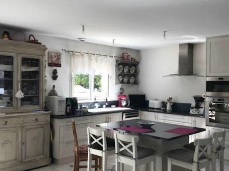 Sale house / villa St andre de cubzac 275000€ - Picture 5