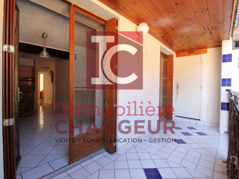 Sale apartment Voiron 118000€ - Picture 1