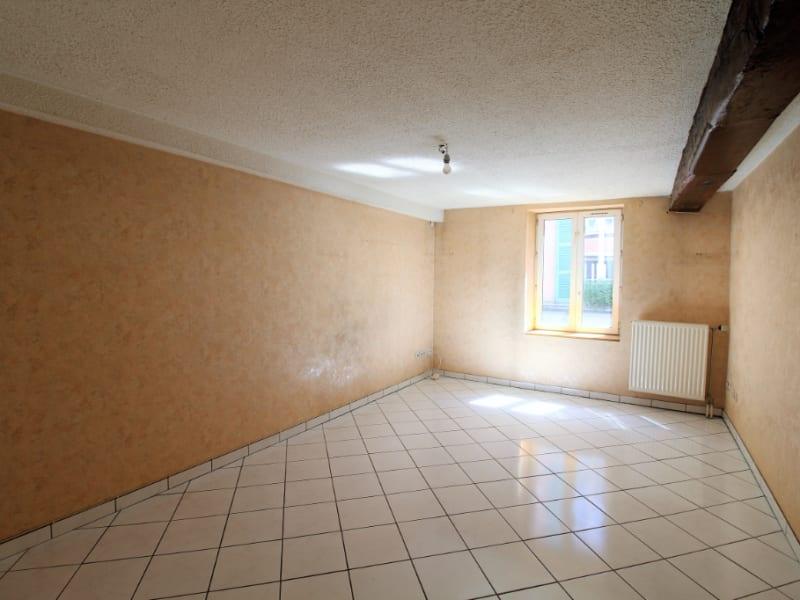 Sale apartment Voiron 118000€ - Picture 2