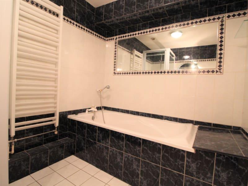 Sale apartment Voiron 118000€ - Picture 3