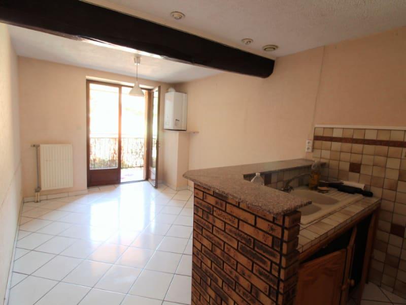 Sale apartment Voiron 118000€ - Picture 4