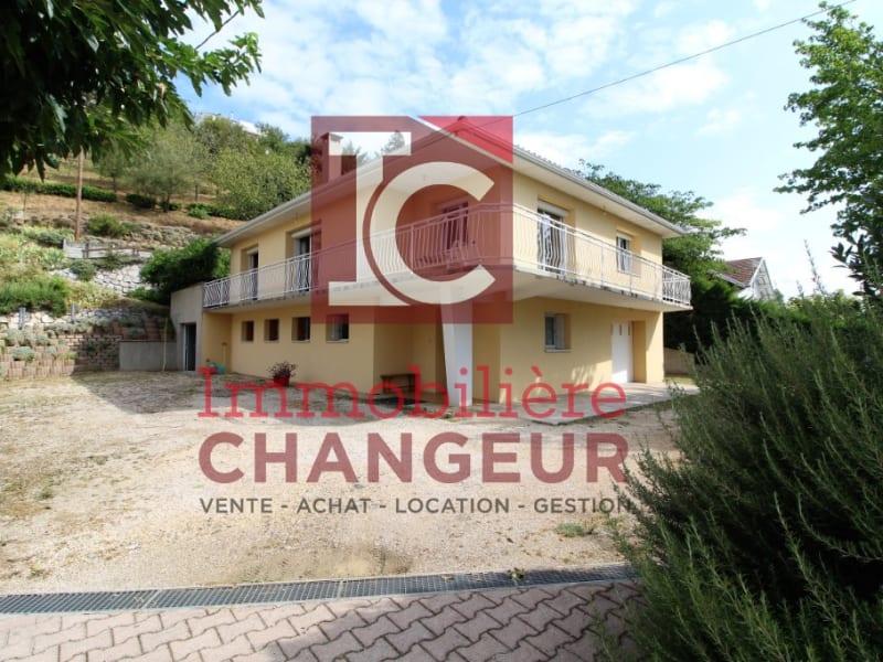 Vente maison / villa Voiron 379900€ - Photo 1