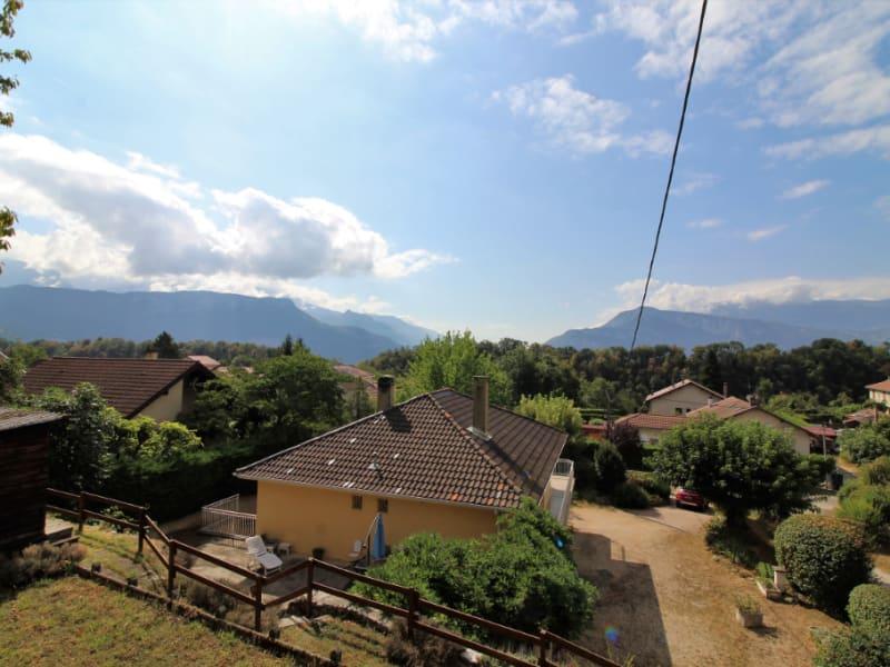 Vente maison / villa Voiron 379900€ - Photo 2