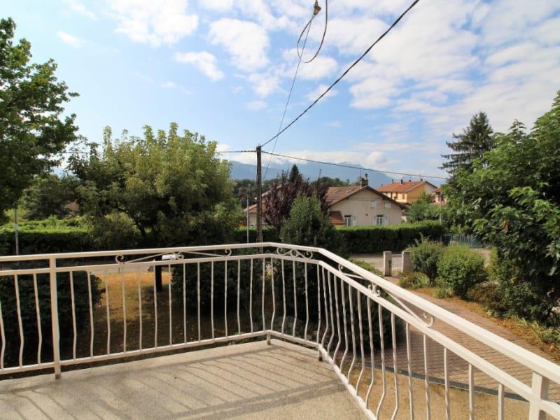 Vente maison / villa Voiron 379900€ - Photo 8