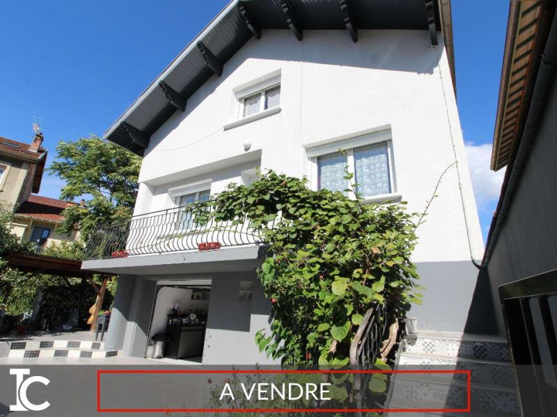 Sale house / villa Voiron 480000€ - Picture 1