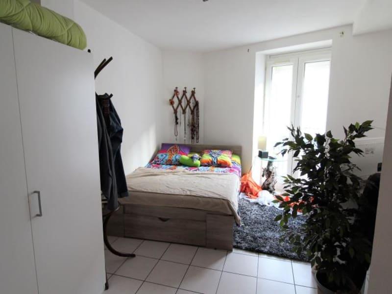 Verkauf wohnung Voiron 99000€ - Fotografie 4