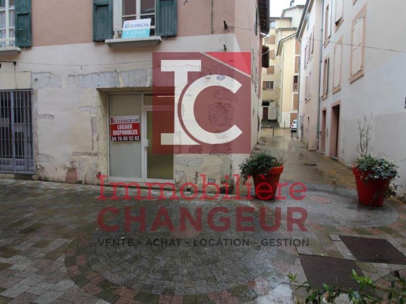 Verkauf geschäftsraum Voiron 49000€ - Fotografie 1