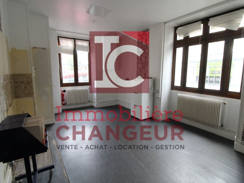 Vente appartement Saint jean de moirans 110 000€ - Photo 1