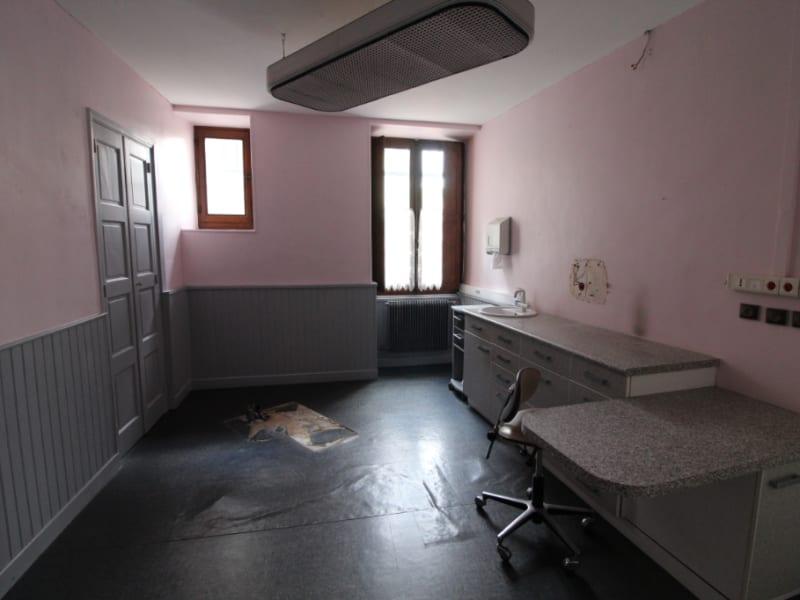 Sale apartment Saint jean de moirans 110000€ - Picture 2