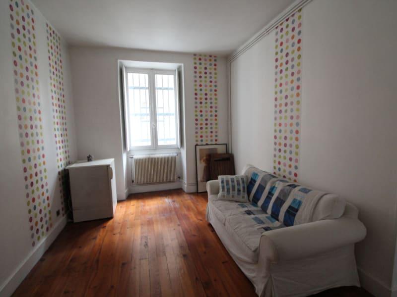 Sale apartment Saint jean de moirans 110000€ - Picture 3